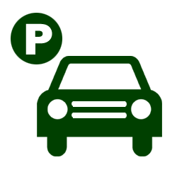 On-site Parking icon